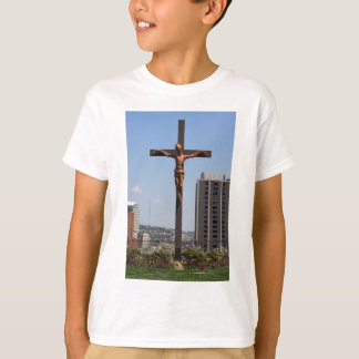 0234 Holy Cross.JPG T-Shirt