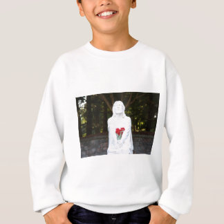 0241 The Garde.JPG Sweatshirt