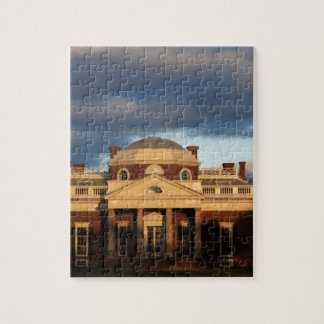 0243 Monticello.JPG Jigsaw Puzzle
