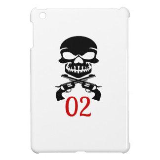 02 Birthday Designs iPad Mini Cover