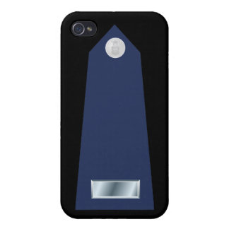02 First Lieutenant USAF iPhone 4/4S Covers