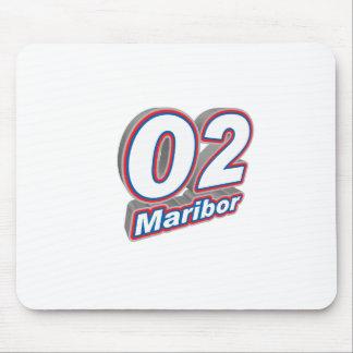 02 Maribor Mouse Pad