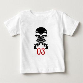 03 Birthday Designs Baby T-Shirt