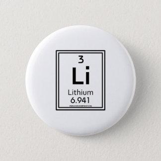 03 Lithium 2 Inch Round Button