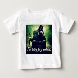 03baab303692c93af8dd13ee94c9598e--freemason-tattoo baby T-Shirt