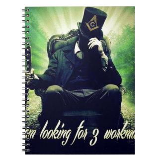 03baab303692c93af8dd13ee94c9598e--freemason-tattoo notebooks