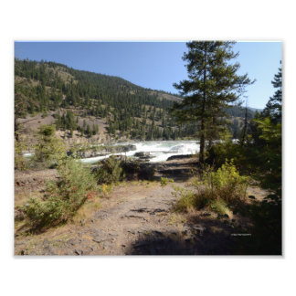 0402 8/12 Kootenai Falls Photo