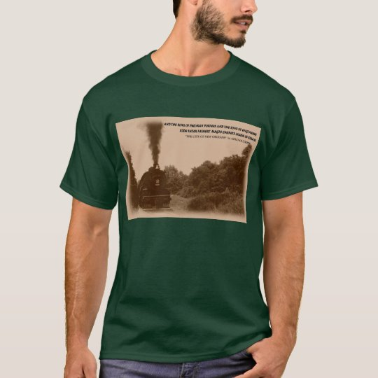 040909-1-ATS  DAYS GONE BY T-Shirt