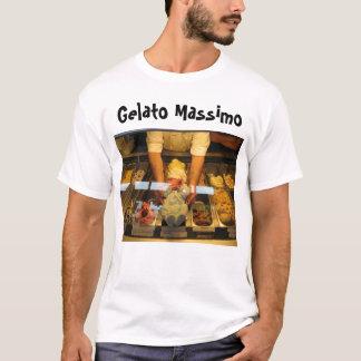 041506 116, Gelato Massimo T-Shirt