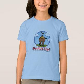 045 Saddle Up T-Shirt