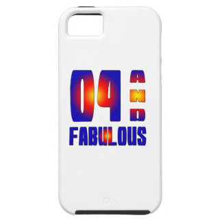 04 et fabuleux coques iPhone 5 Case-Mate