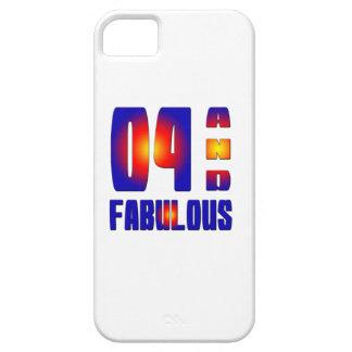 04 et fabuleux étui iPhone 5