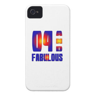 04 et fabuleux coques Case-Mate iPhone 4