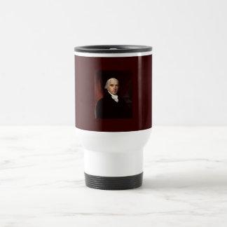 04 James Madison Travel Mug