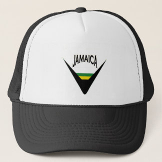 052 jamaker trucker hat