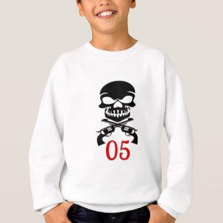 05 Birthday Designs Sweatshirt