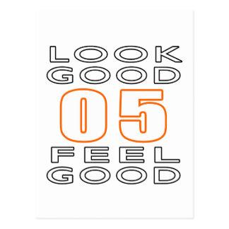 05 Look Good Feel Good Post Cards