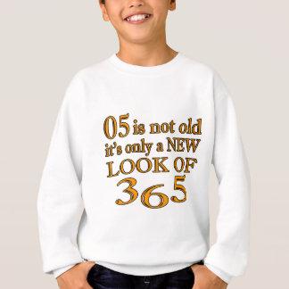 05 New Look Of 365 Sweatshirt