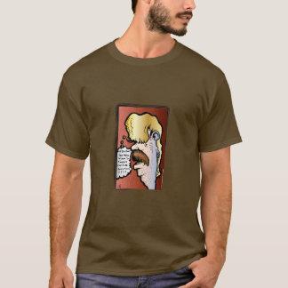 064 MulletMilkman T-Shirt