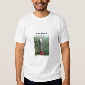 06.06.1944 Juno Beach T-shirt