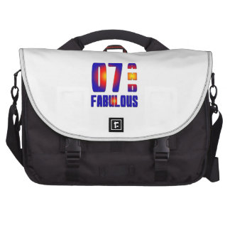 07 And Fabulous Commuter Bags