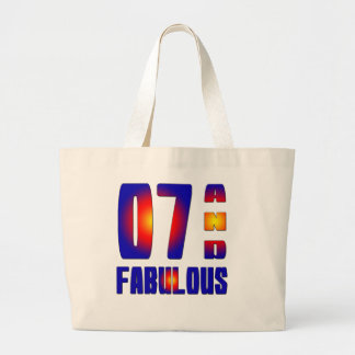 07 And Fabulous Tote Bags