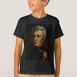 07 Andrew Jackson T-Shirt