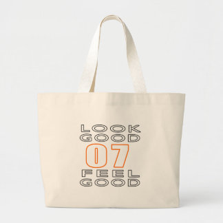 07 Look Good Feel Good Tote Bag