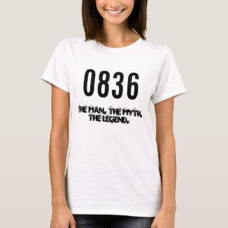 0836 836 T-Shirt