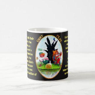 08. Eight of Cups - Alice tarot