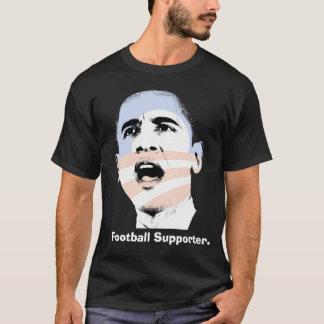 '08 Football Supporter. T-Shirt