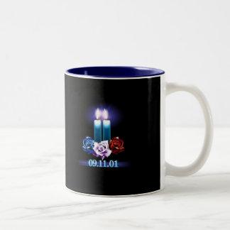 09.11.01 Mug