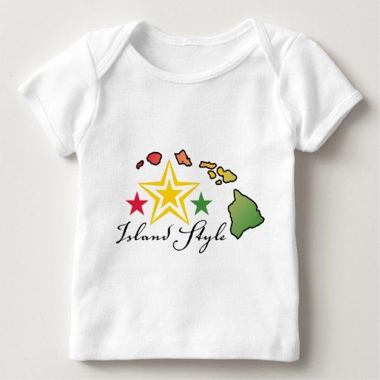 09_IS_InfantLongSlvT Baby T-Shirt