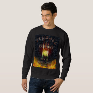 0.000 Flyball Flamz: It's A Start Dog Thing! Sweatshirt