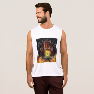 0.000 Flyball Flamz: It's A Start Dog Thing! Tank Top