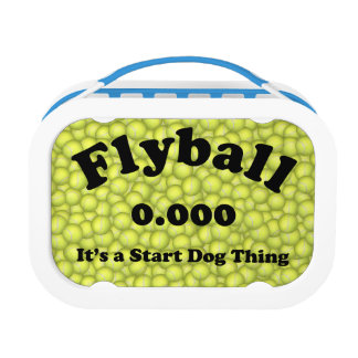 0.000, The perfect Start, It's A Start Dog Thing! Lunch Boxes