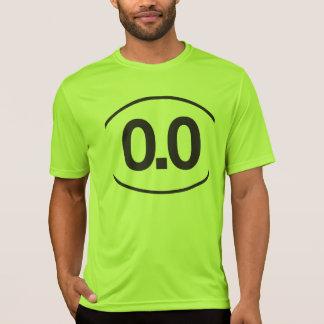 0.0 Non Runner Smiley Shirt