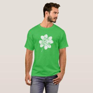 0% Irish T-Shirt