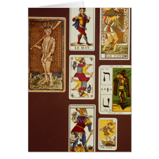 0 The Fool Card