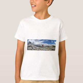 1000 Island Lake, Ansel Adams Wilderness, Sierra T-Shirt