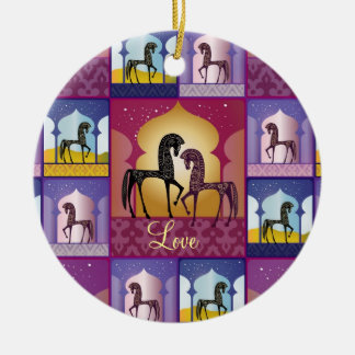 1001 Arabian Nights (Christmas) Ornament