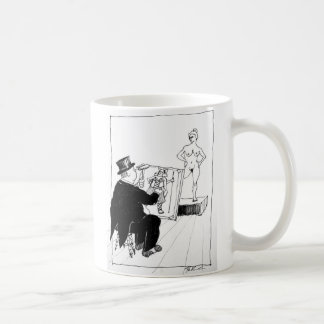 1006 Wagner Lover Coffee Mug