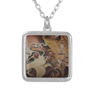 100_3393.JPG SILVER PLATED NECKLACE