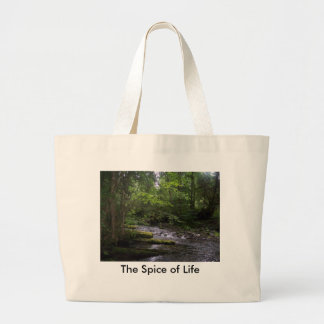 100_3494, The Spice of Life Tote Bag