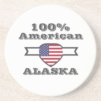 100% American, Alaska Coaster