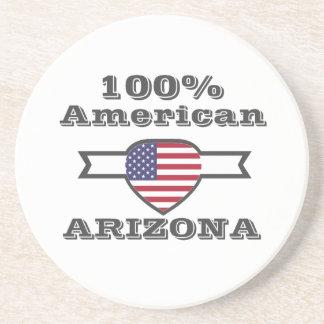 100% American, Arizona Coaster