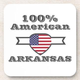100% American, Arkansas Coaster