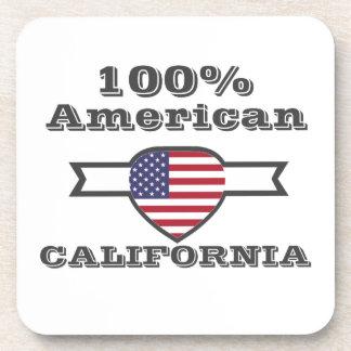100% American, California Coaster