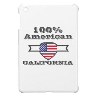 100% American, California iPad Mini Covers