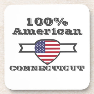 100% American, Connecticut Coaster